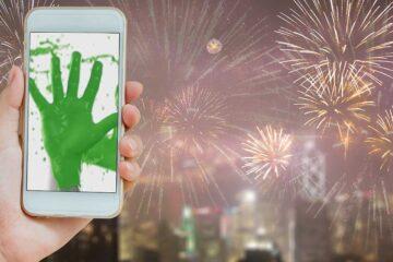 WhatsApp Neujahrswünsche pünktlich versenden