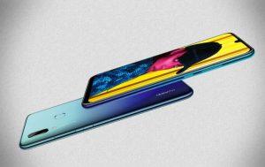 Huawei P Smart 2018: Produktbild