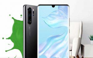 Handy-Bestenliste 2019: Produktbild Huawei P30 Pro