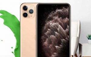Handy-Bestenliste 2019: Produktbild iPhone 11 Pro Max