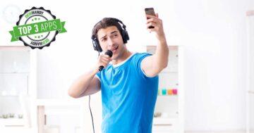 Karaoke-App: Die besten kostenlosen Apps zum Singen im Test
