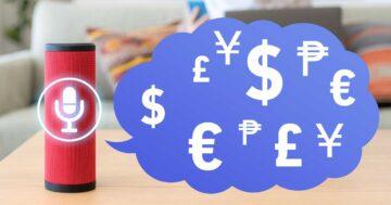 Voice-Banking: Kontodaten abfragen per Sprachbefehl