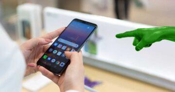 Screenshot Huawei erstellen – So funktioniert's