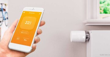 Tado Heizkörper-Thermostat installieren: So funktioniert's