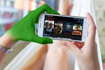 Netflix Download: So funktioniert`s