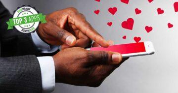 Lovoo, OKCupid & Co.: Die besten kostenlosen Tinder-Alternativen im Test