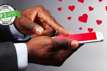 Lovoo & Co.: Die 3 besten kostenlosen Tinder-Alternativen im App-Test