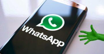 WhatsApp-Backup erstellen – So funktioniert's