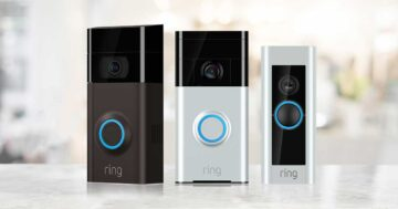 Ring Doorbell: Vergleich der smarten Video-Türklingeln
