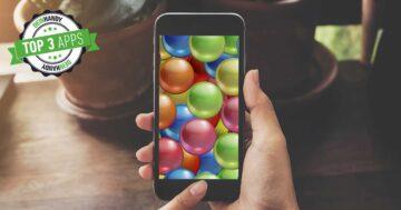 Bubble Shooter – Die 3 besten kostenlosen Apps im Test