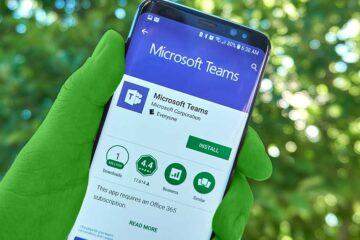 Microsoft Teams: Die Slack-Alternative im Test