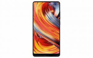 Xiaomi: Produktbild Xiaomi Mi Mix 2