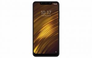 Xiaomi: Produktbild Pocophone F1