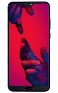 Gaming-Handy: Produktbild Huawei P20 Pro
