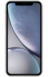Gaming-Handy: Produktbild Apple iPhone Xr