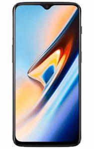 Gaming-Handy: Produktbild OnePlus 6T