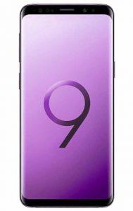 Gaming-Handy: Produktbild Samsung Galaxy 9 Plus