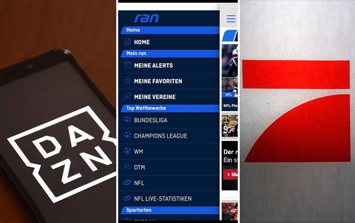 Super Bowl: Die besten Apps