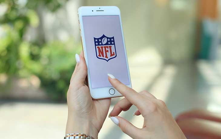 Super Bowl: beste Apps