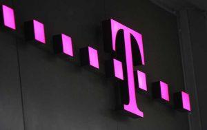 5G Versteigerung: Telekom
