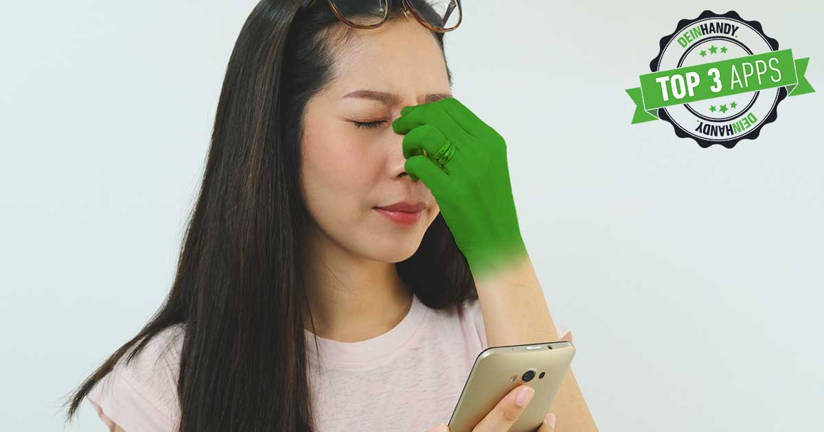 Migräne Apps