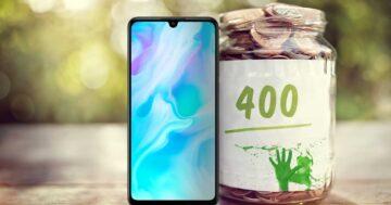 Smartphones bis 400 Euro: Die besten Handys im Vergleich
