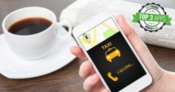 Taxi-Apps: Die 3 besten kostenlosen Apps im Test
