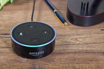 Amazon Echo (Dot) einrichten