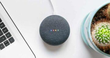 Google Home (Mini) einrichten – So funktioniert's