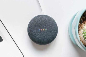 22.01.2019   ARIANE WILKE  0 KOMMENTARE   6 MIN. LESEN Google Home (Mini) einrichten