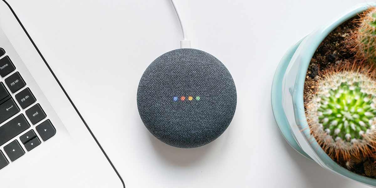 22.01.2019 | ARIANE WILKE |0 KOMMENTARE | 6 MIN. LESEN Google Home (Mini) einrichten