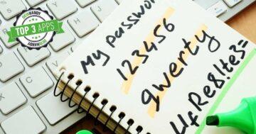 Passwort Manager: Die 3 besten Passwort-Apps im Test