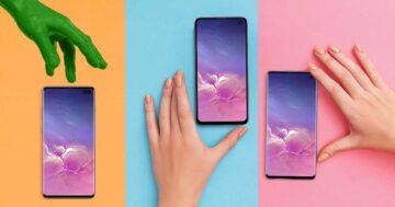 Galaxy S10 Plus vs. S10 vs. S10e: Samsungs neue Smartphones im Vergleich