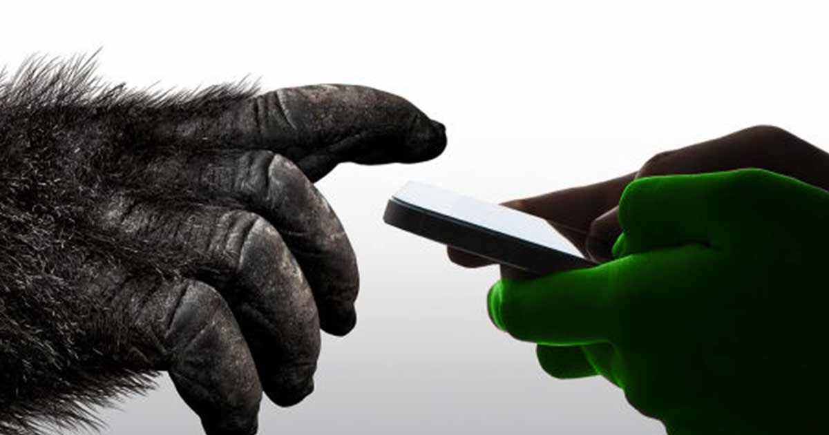 Gorilla Glass 6 vs Gorilla Glass 5