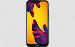 Handys bis 300 Euro: Produktbild Huawei P20 Lite