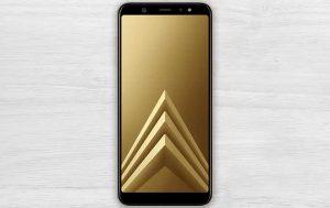 Mittelklasse Smartphones: Produktbild Samsung Galaxy A6 Plus