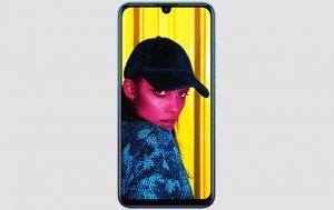 Handys bis 300 Euro: Produktbild Huawei P Smart 2019