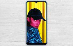 Mittelklasse Smartphones: Produktbild Huawei P Smart 2019