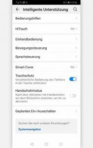 Handys für Sehbehinderte: Zoom, Display, Schrift