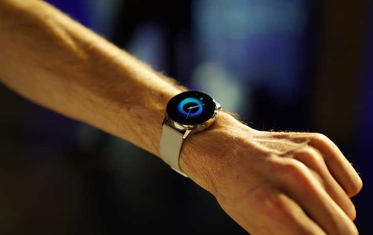 Smart Watch Aktive