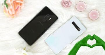 Samsung Galaxy S10 Plus vs. Samsung Galaxy S9 Plus: Altes und neues Flaggschiff im Vergleich