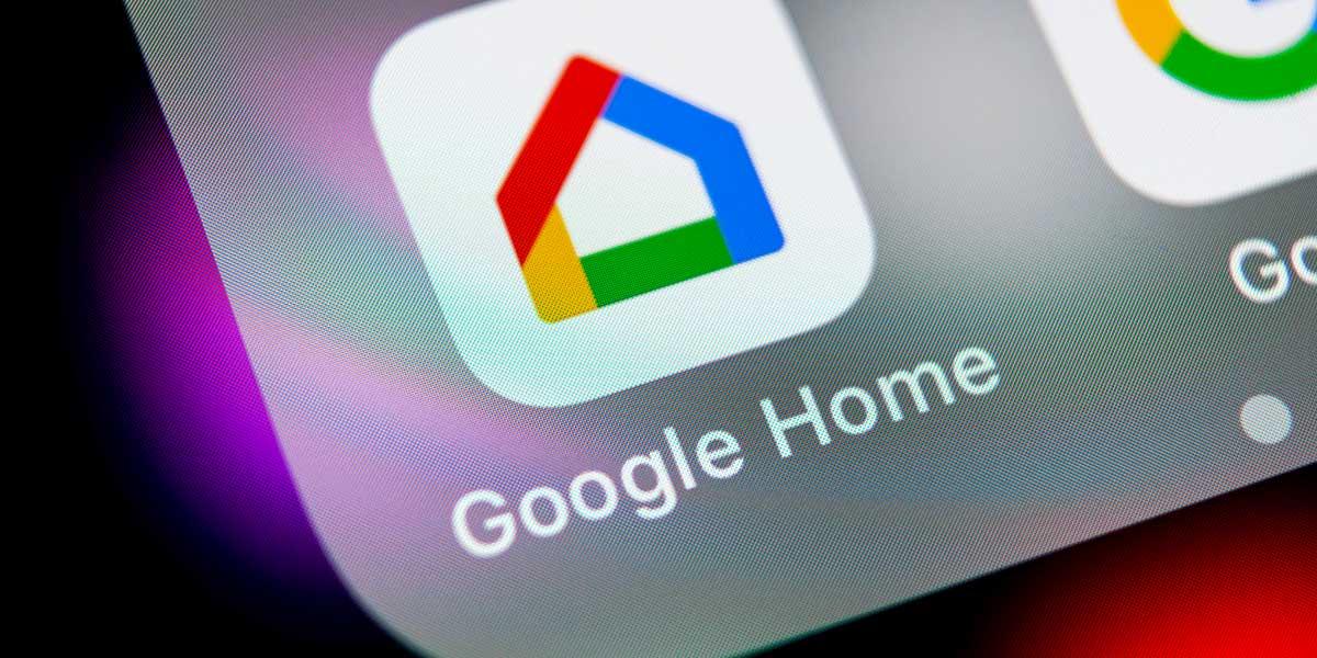 Google Assistant Befehle selbst festlegen