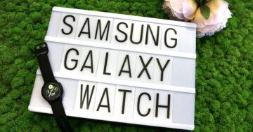 Galaxy Watch Active: Samsungs Smartwatch 2019 im Test