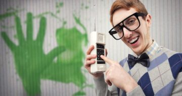 Nokia, Siemens und Co: Retro-Handys vs. High-End-Smartphones