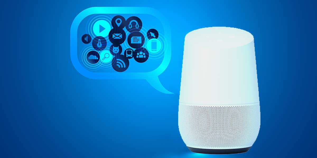 Mit Google Home telefonieren