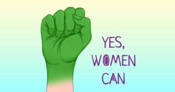 3 beste Apps zum Weltfrauentag 2020: Von Frauen entwickelt