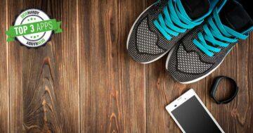 Schrittzähler-App: Die 3 besten kostenlosen Apps im Test