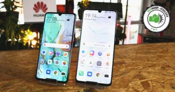 Huawei P30 vs. P30 Pro: Chinas Kameragiganten im Vergleich