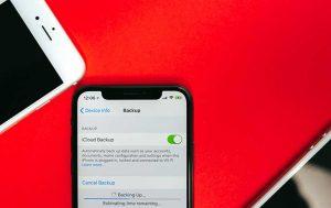 https://blog.deinhandy.de/handy-mit-pc-verbinden-so-funktionierts: iPhone mit Backup Einstellungen