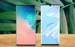 Huawei P30 Pro vs. Samsung Galaxy S10 Plus